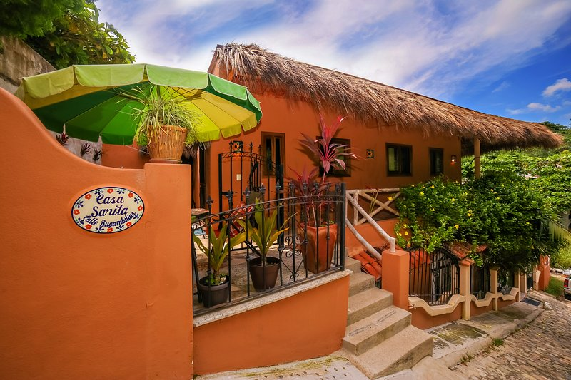 Casa Sarita  Sayulita - Apt B, holiday rental in Sayulita
