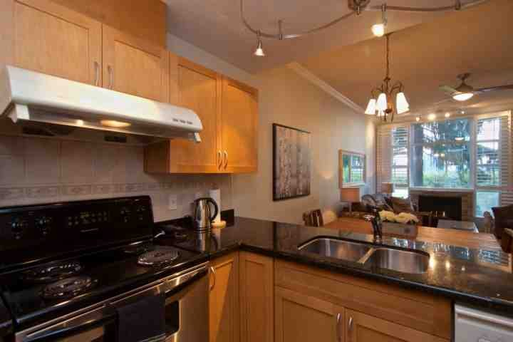 Photo of BASE of BLACKCOMB! Updated Furnishing;Rustic Mountain Charm. Perfect Whistler Ge