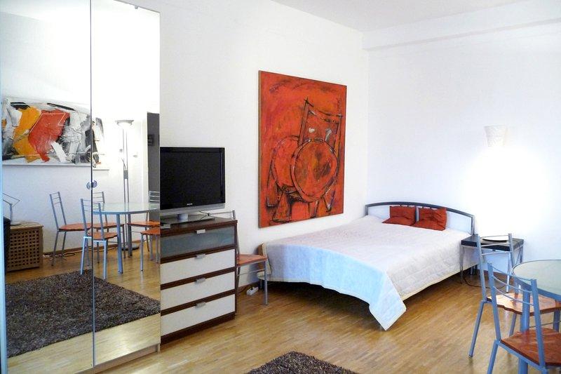 sonnige city wohnung, holiday rental in Kleinmachnow