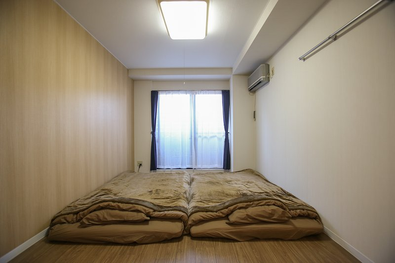 Close to Ninja Temple and 21 Century Museum Free pick-up service, vacation rental in Chubu