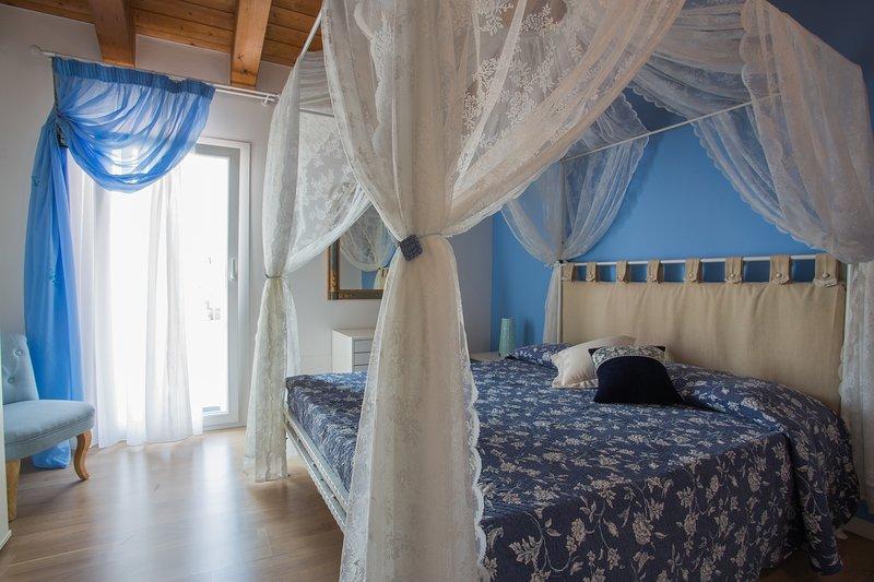 Borgo Pertile, vakantiewoning in Vigonza