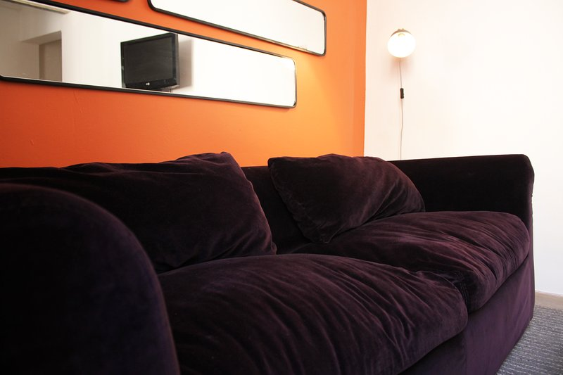 Canape Komfort