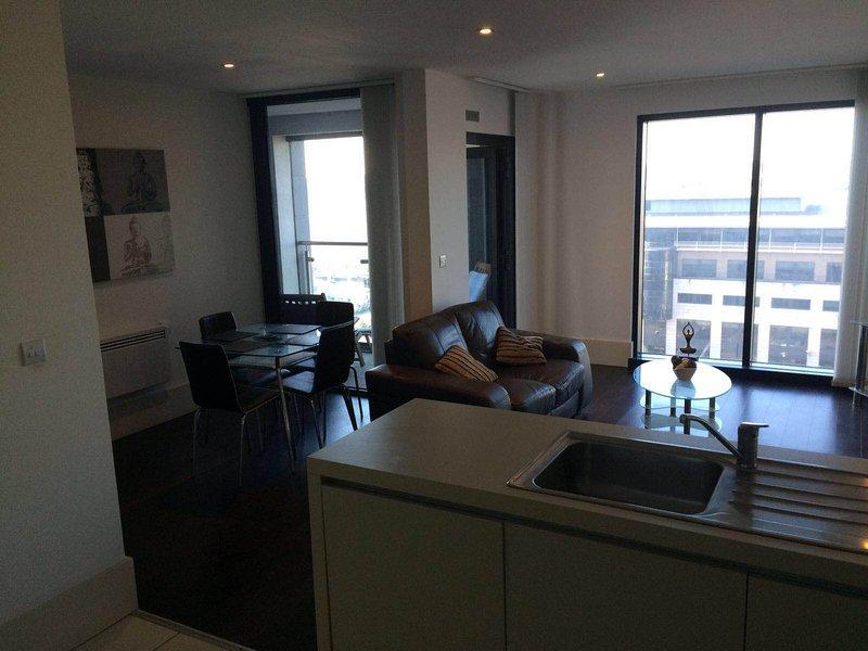 Malmaison Apartments