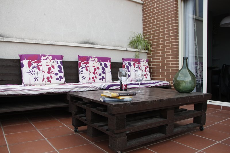 Echadme un vistazo merezco la pena – semesterbostad i La Rioja