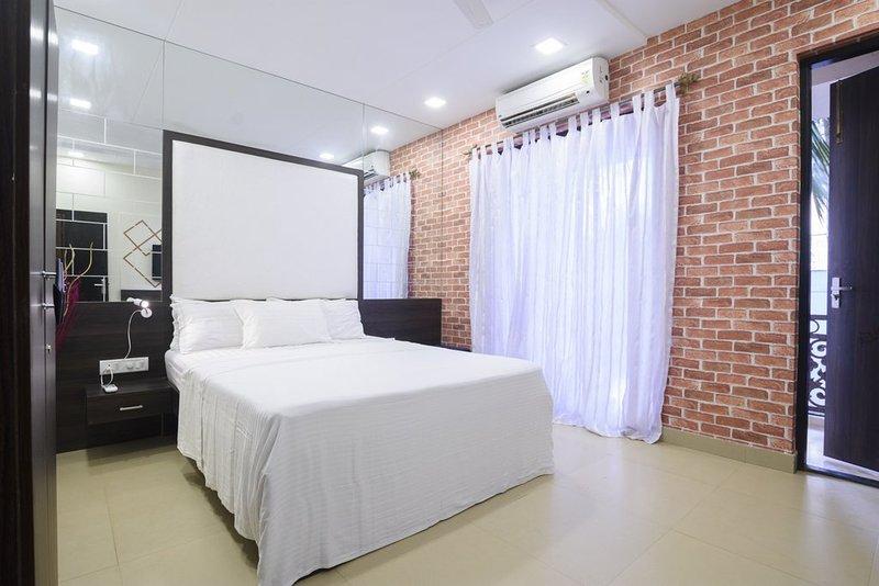 En-suites slaapkamer geen 3 op de eerste verdieping