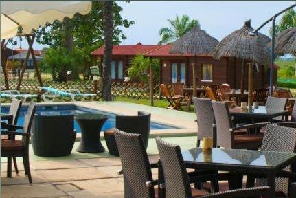 KINWICA RESORT HOTEL - O Paraíso de Angola - Soio, location de vacances à Soyo