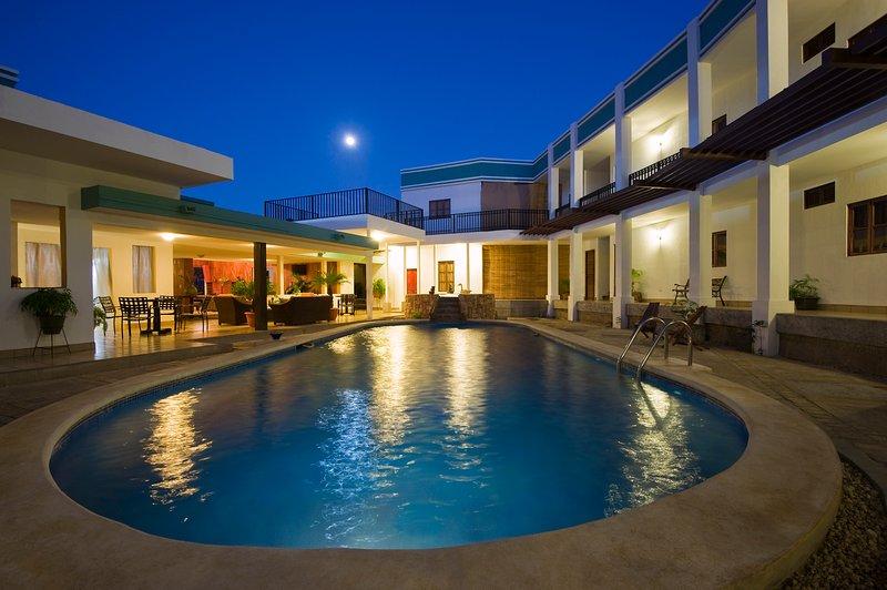 Hotel en Managua, holiday rental in Managua Department