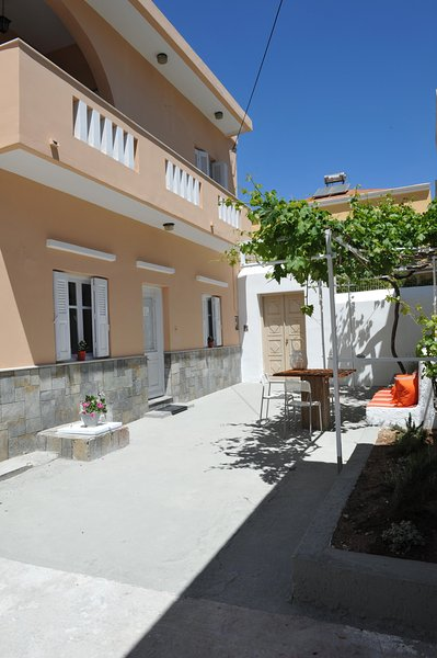 Kalymnos Residence the art of hospitality, vacation rental in Pothia