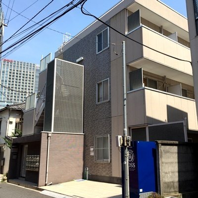 Monthly Apartment Tokyo 22 Type B [ 1st floor, 20sqm], holiday rental in Nishiazabu
