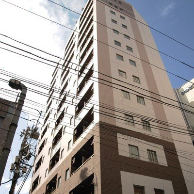 Monthly Apartment Tokyo 12B [ 6th and 8th floor, 21sqm ], holiday rental in Nishiazabu