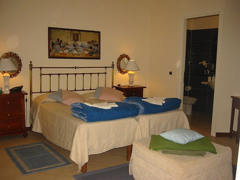 San Baronto Villa Sleeps 4 with Pool and WiFi - 5228494, location de vacances à Giugnano