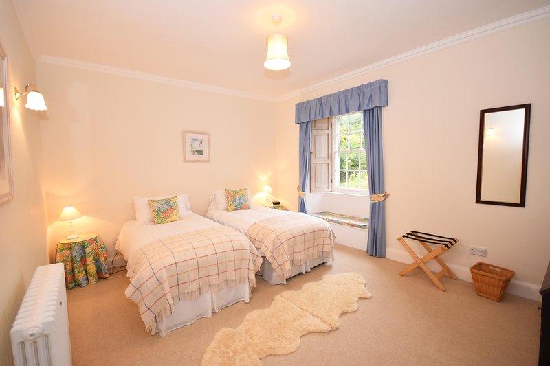camera da letto Lomond