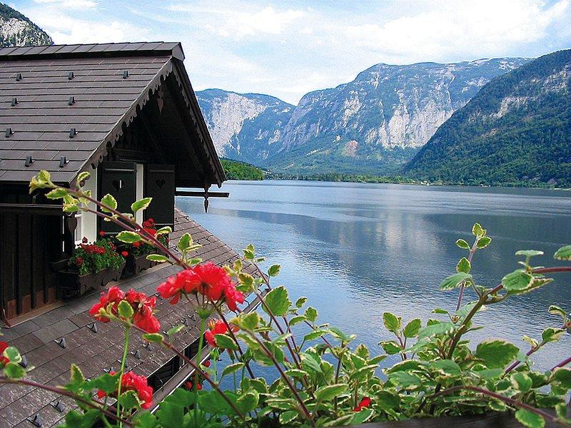 Charming vacation retreat in Hallstatt, Ferienwohnung in Oberösterreich