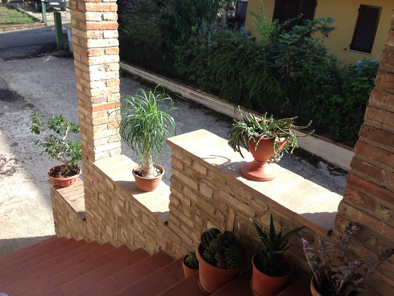 Residenza Dell'Angolo, holiday rental in Ponte San Giovanni