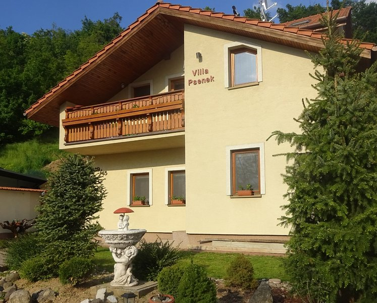 Villapsenek, holiday rental in Trnava Region