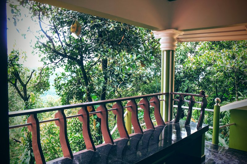 Kudils -Homely Budget stay at Idukki, vacation rental in Kanchiyar