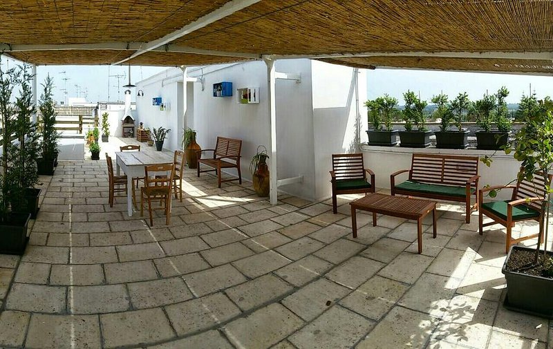 Arcu te Petra - Dimora del Salento, holiday rental in Squinzano