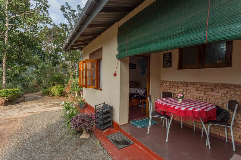 Champi's Home, holiday rental in Badulla