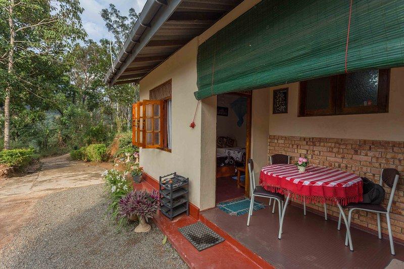 Champi's Home, casa vacanza a Passara