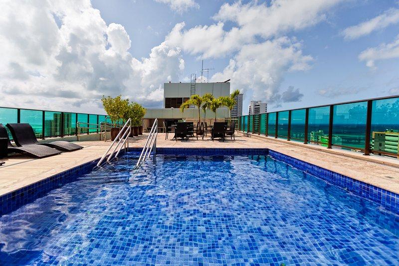 Sua casa em Recife, holiday rental in Recife