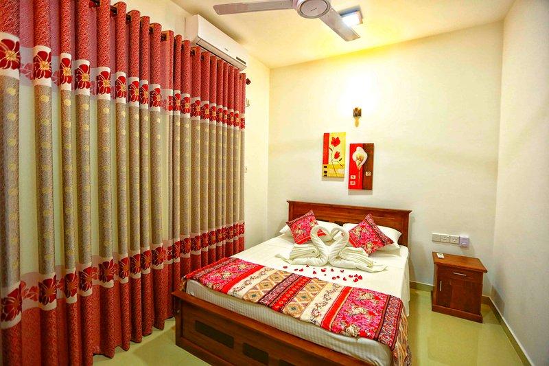 Orchidee  Apartments -Mount Lavinia, holiday rental in Ratmalana