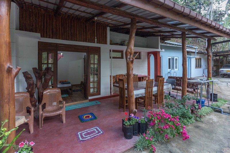 Lakmal's Homestay, casa vacanza a Passara