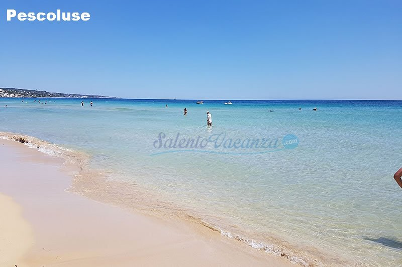 The Maldives of Salento