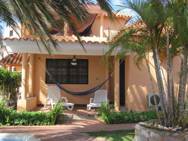 . Isla Margarita Vacances .