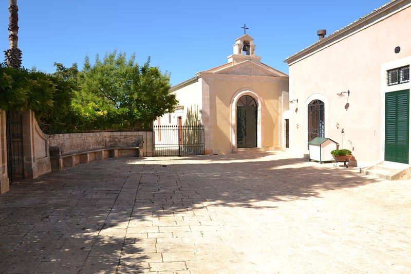 Villa Blandini, vacation rental in Frigintini