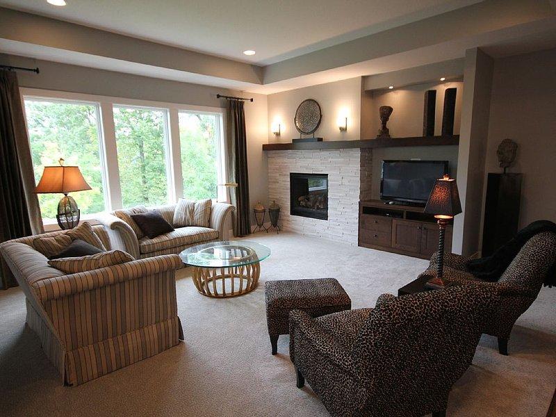 Rochester's Finest Guest Home, casa vacanza a Eyota
