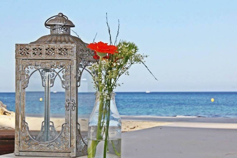 Javea, the beaches