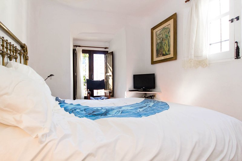 Chambre Appartement A