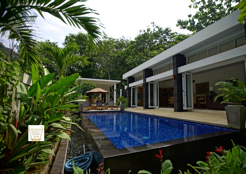 Nominiert für Indonesien Property Award 2016