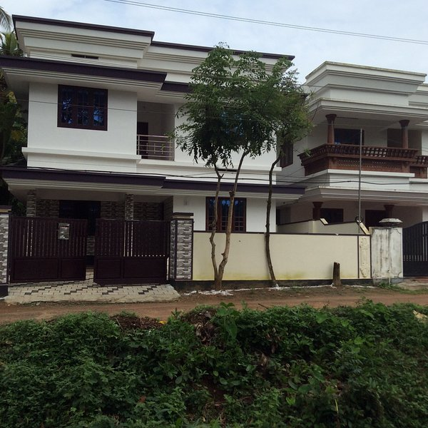 VACATION HOUSE, holiday rental in Athani