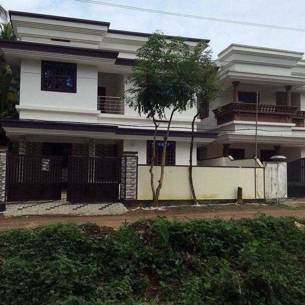 VACATION HOUSE, holiday rental in Kolenchery