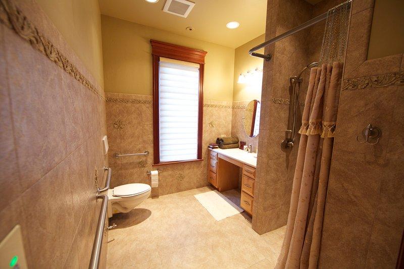 Logan (Smithfield Canyon Apartment), casa vacanza a Wellsville