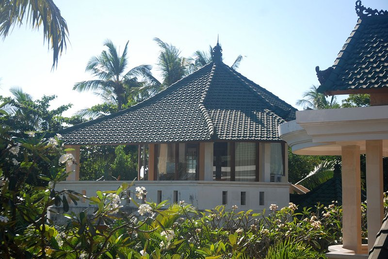 Villa Paradise, holiday rental in Kubu