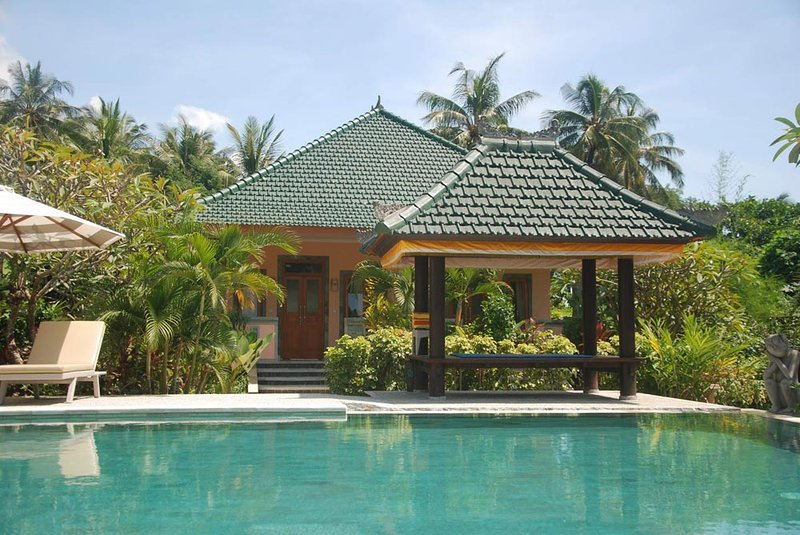 Villa Waterlily, vacation rental in Toya Bungkah