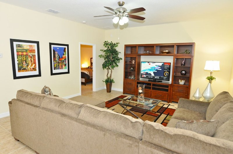 Entertainment Center,Couch,Furniture,Screen,Art