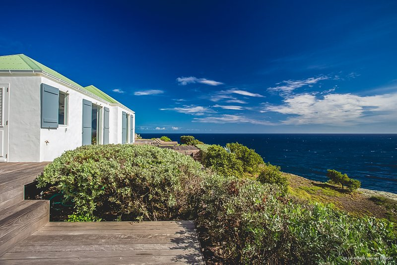 Caramba, location de vacances à Pointe Milou