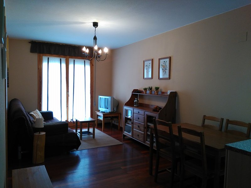 Canfranc-Estación, vacation rental in Canfranc