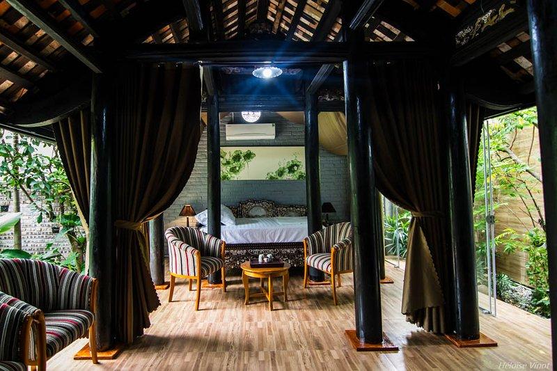 Haiphong Ancient House, holiday rental in Hai Phong