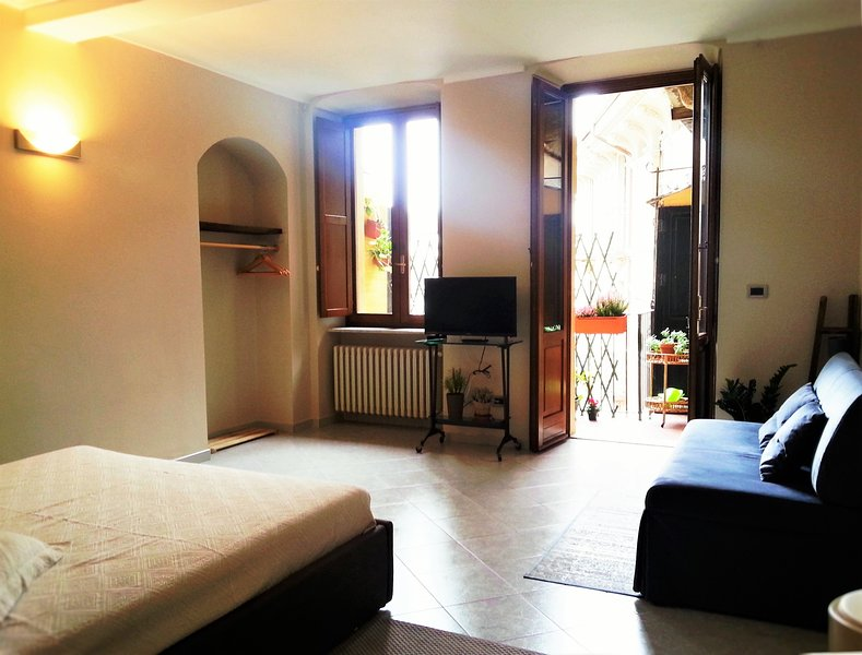 AL9 flat, vacation rental in Arignano