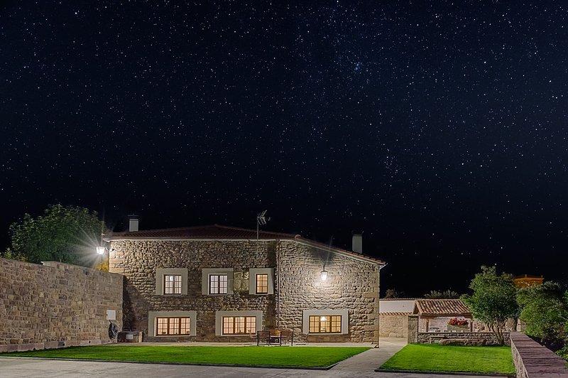 LA CASA DE LOS PEDROS, alquiler de vacaciones en Cantabria