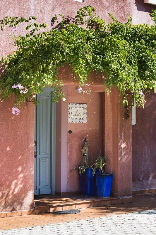 Villa Lito 'Bienvenue'