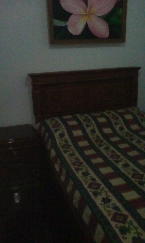 1 personne chambre