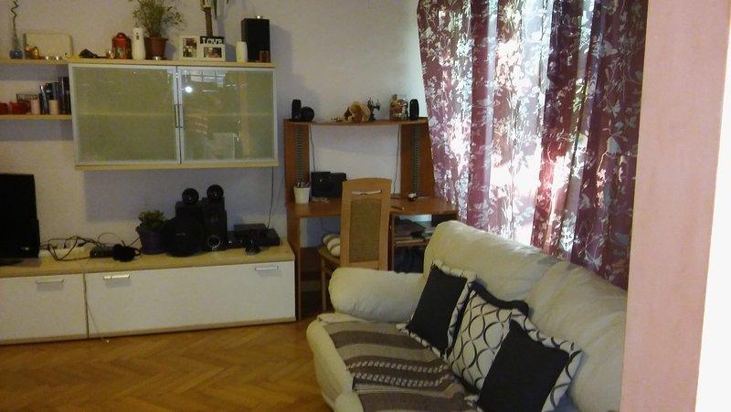 Cozy place, vacation rental in Rakitje