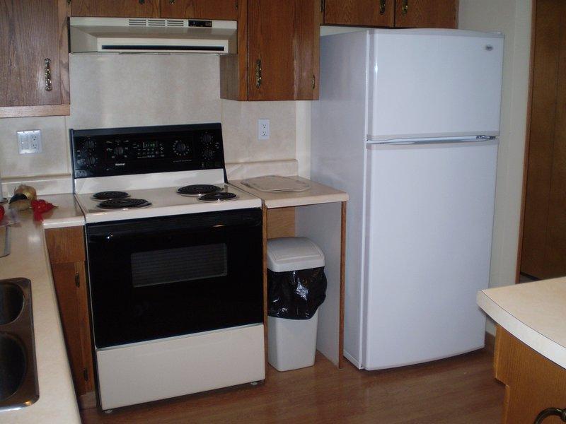 2 Bedroom units sleep six, vacation rental in Fairmont Hot Springs