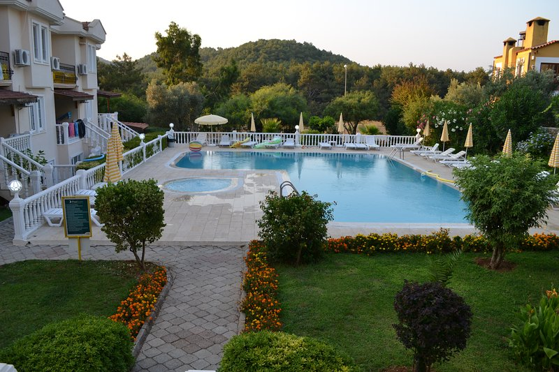 A3 Almond Grove, vacation rental in Hisaronu