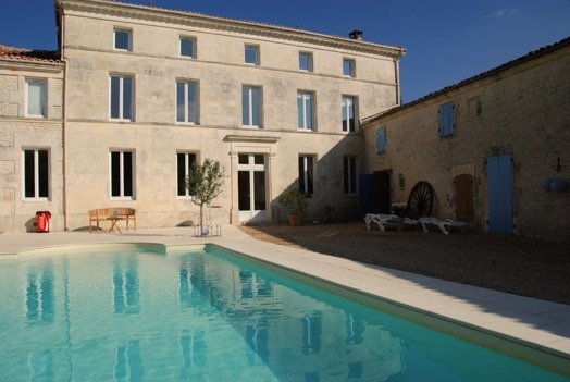 Le Breuillac, holiday rental in Cresse